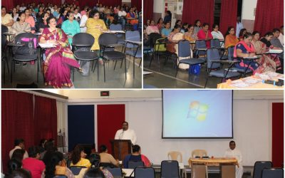 Concluding PTA Meeting