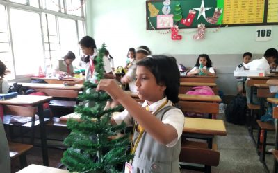 Christmas Article Competition