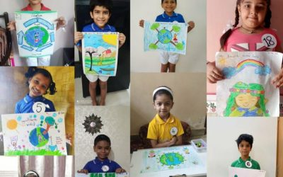 Poster Making Competition/ Drawing and Colouring Competition