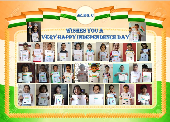 15th August 2021 Independence Day