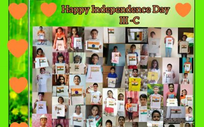 Independence Day Activity